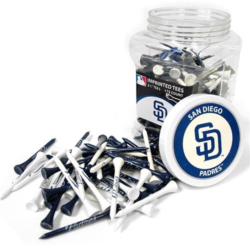 San Diego Padres 175 Tee Jar