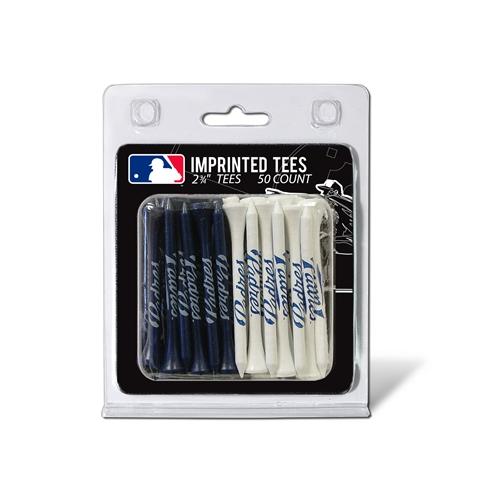 San Diego Padres 50 Tee Pack