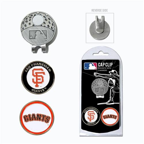 San Francisco Giants Cap Clip