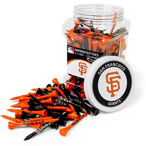 San Francisco Giants 175 Tee Jar