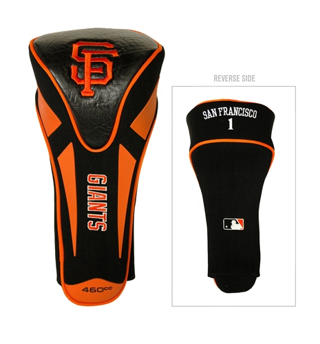 San Francisco Giants Apex Driver Headcover