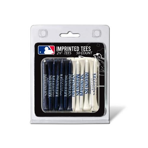 Seattle Mariners 50 Tee Pack
