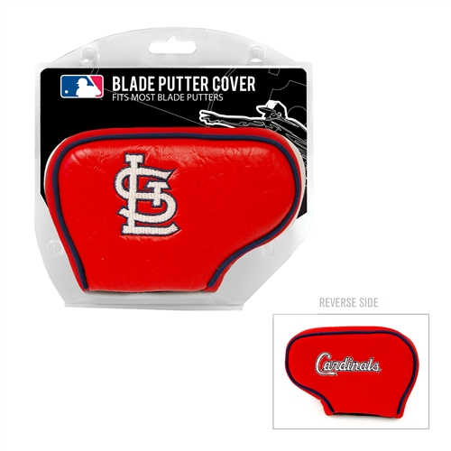 St Louis Cardinals Blade Putter Cover