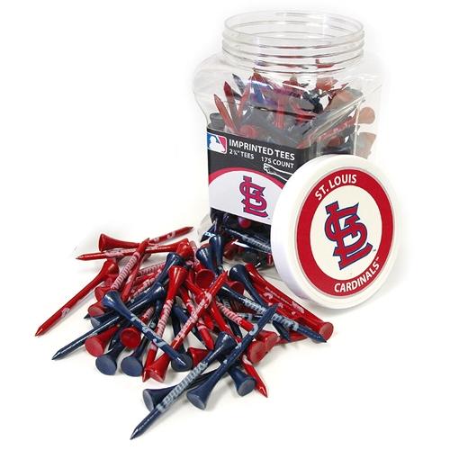 St Louis Cardinals 175 Tee Jar