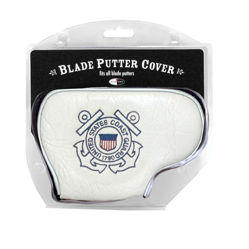 US Coast Guard Blade Putter Cover
