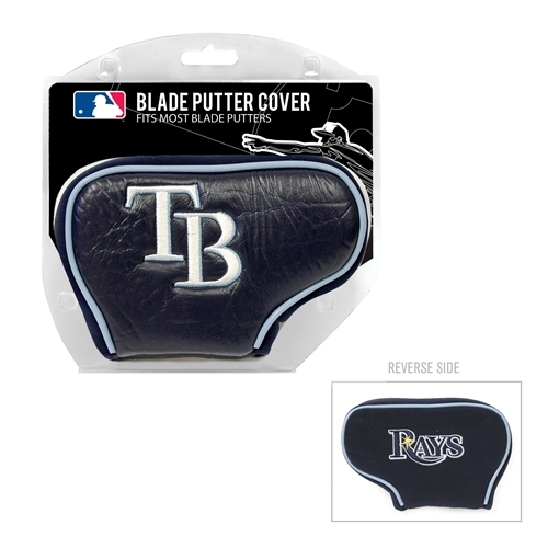 Tampa Bay Rays Blade Putter Cover