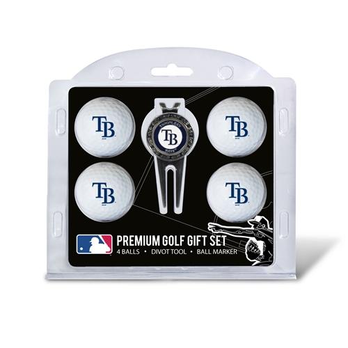 Tampa Bay Rays Divot Tool Gift Set