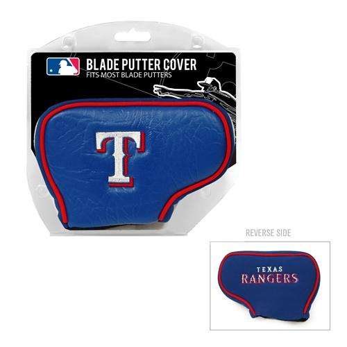 Texas Rangers Blade Putter Cover