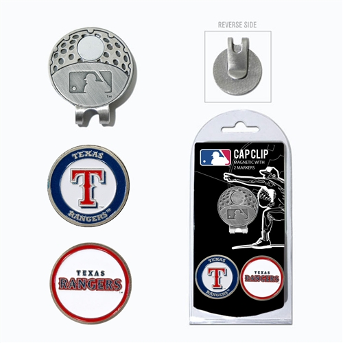 detailed pictures 730b2 c0f49 ... get texas rangers cap clip 0ab79 e0255