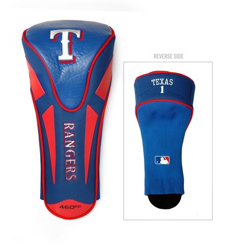 Texas Rangers Apex Driver Headcover