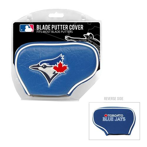 Toronto Blue Jays Blade Putter Cover