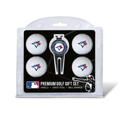 Toronto Blue Jays Divot Tool Gift Set
