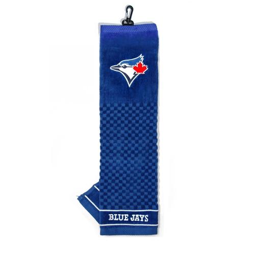 Toronto Blue Jays Embroidered Towel
