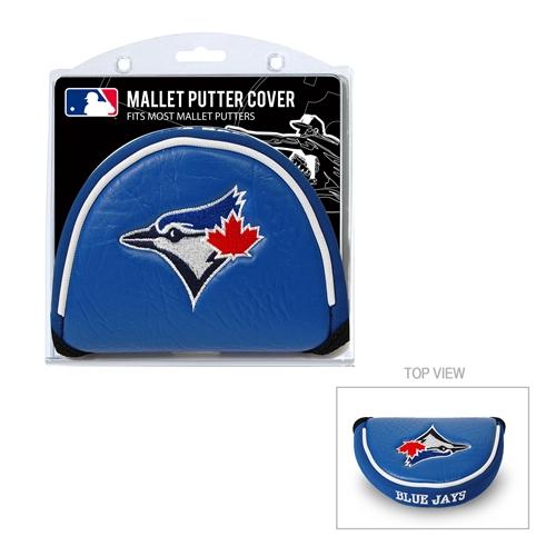 Toronto Blue Jays Mallet Putter Cover