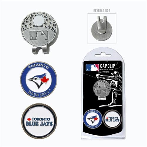 Toronto Blue Jays Cap Clip