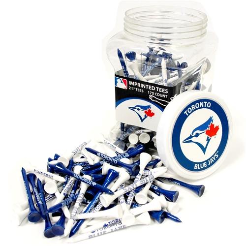 Toronto Blue Jays 175 Tee Jar