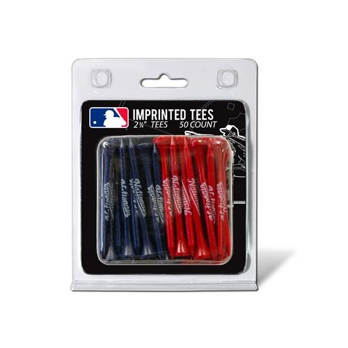 Washington Nationals 50 Tee Pack