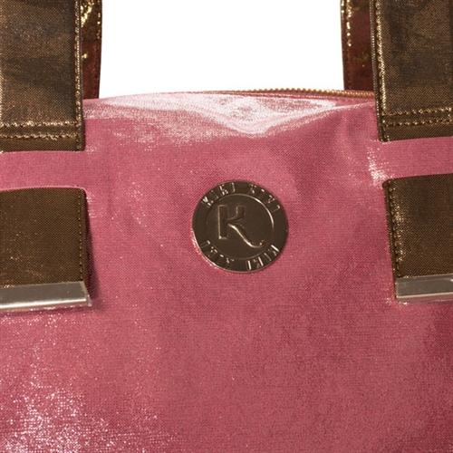 """Gimmie"" - Peony Pink Bag"