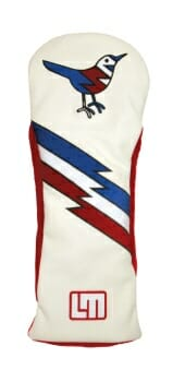 "Loudmouth Retro Fairway ""Birdie"""