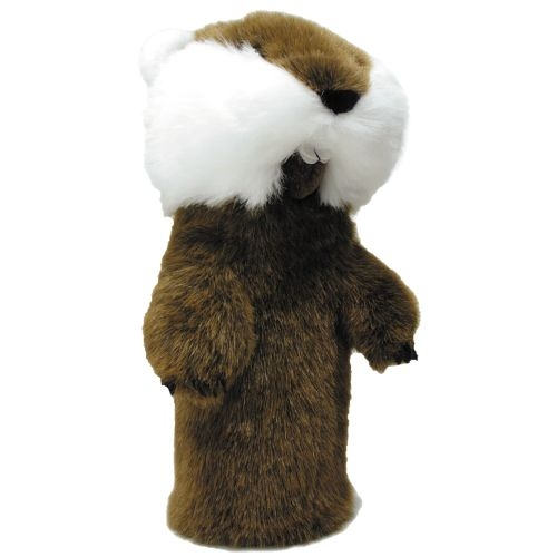 Gopher Headcover