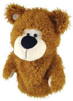 Brown Bear Golf Headcover
