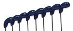 Stealth Hybrid 8 piece Set - Navy