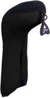 Stealth IronWood Headcover - Black