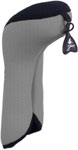 Stealth Hybrid IronWood Headcover - Silver