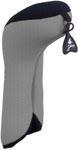 Stealth Hybrid IronWood Headcover - Silver