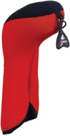 Stealth Hybrid IronWood Headcover - Red