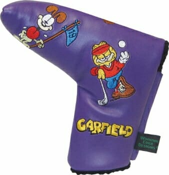 Garfield Putter Cover
