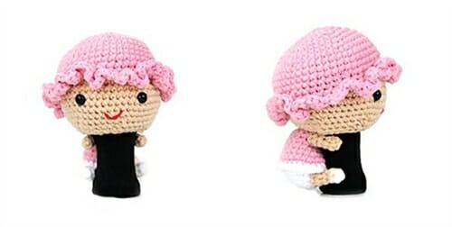 AmiGirl - Pink