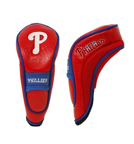 Philadelphia Phillies Hybrid Headcover