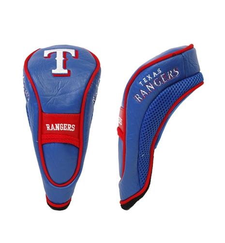 Texas Rangers Hybrid Headcover