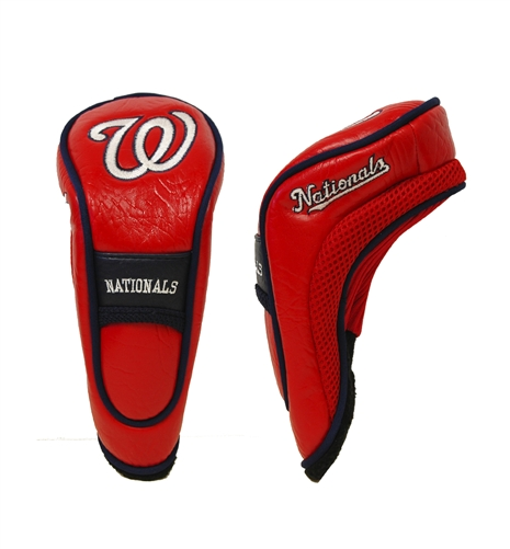 Washington Nationals Hybrid Headcover