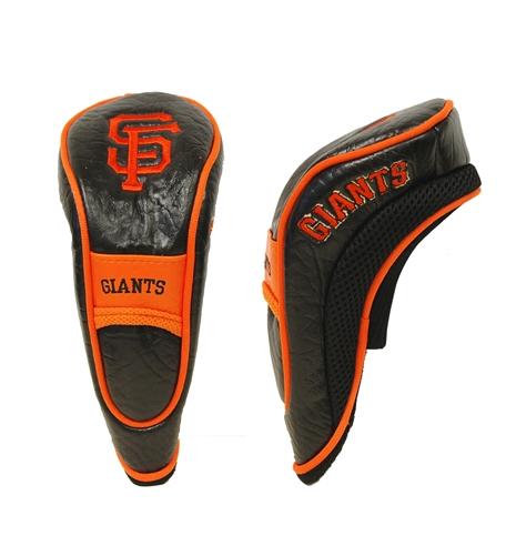 San Francisco Giants Hybrid Headcover