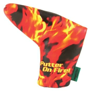 "Loudmouth ""Liar Liar Putter on Fire"""