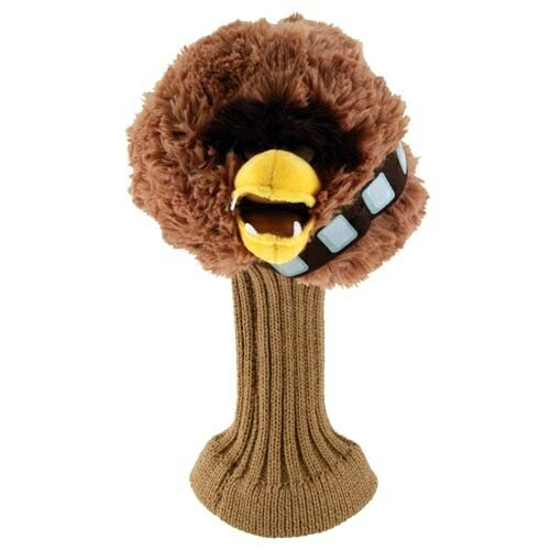 Angry Birds Star Wars Golf Headcover - Chewbacca