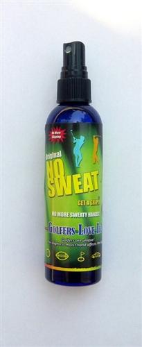 No Sweat Lotion