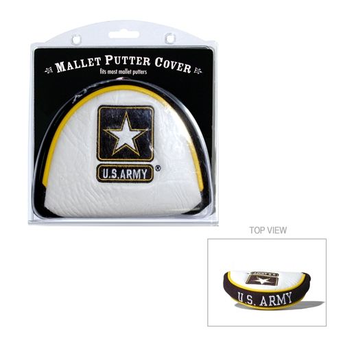 US Army Mallet Putter Cover