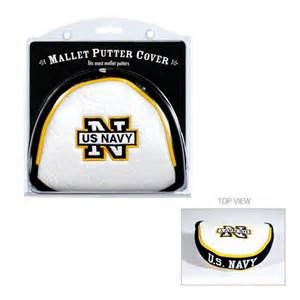 US Navy Mallet Putter Cover