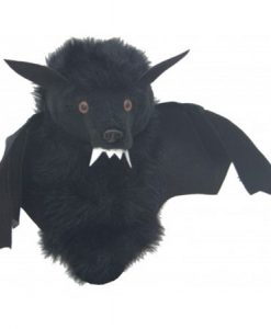 Bat Hybrid Golf Headcover