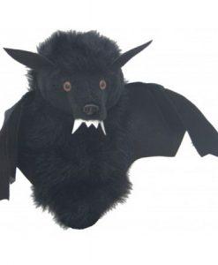 Bat Hybrid Golf Headcover