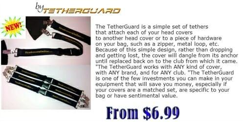 TetherGuard
