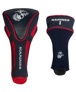 Marines Driver Headcover