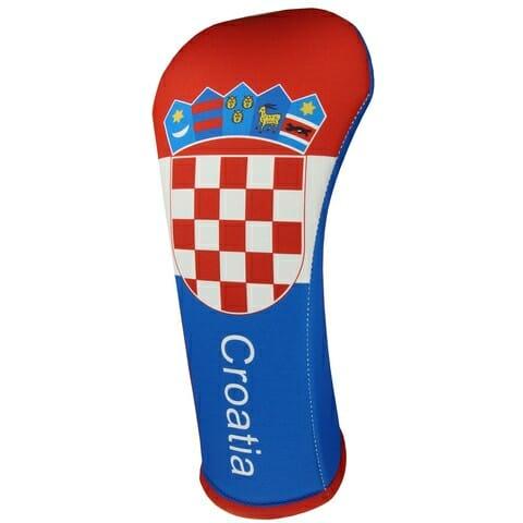 beejo's croatia flag driver