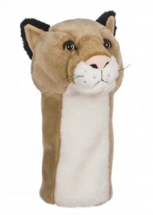 daphne's cougar golf headcover