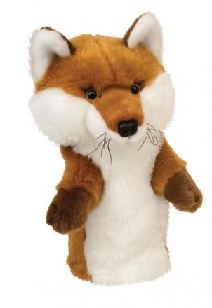 daphne's fox golf headcover
