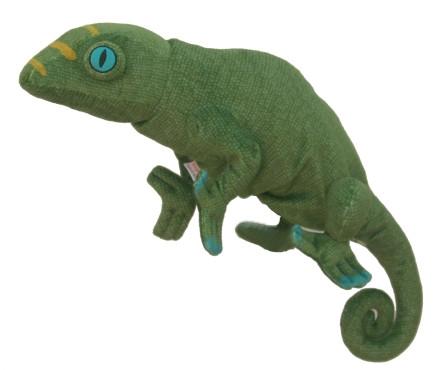 daphne's gecko golf headcover
