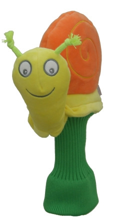 snail hybrid golf headcover